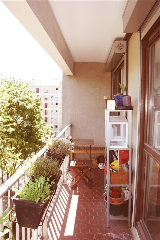 Sale apartment Pantin 415000€ - Picture 1