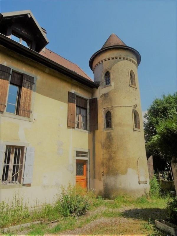 Vente château Arenthon 395000€ - Photo 2