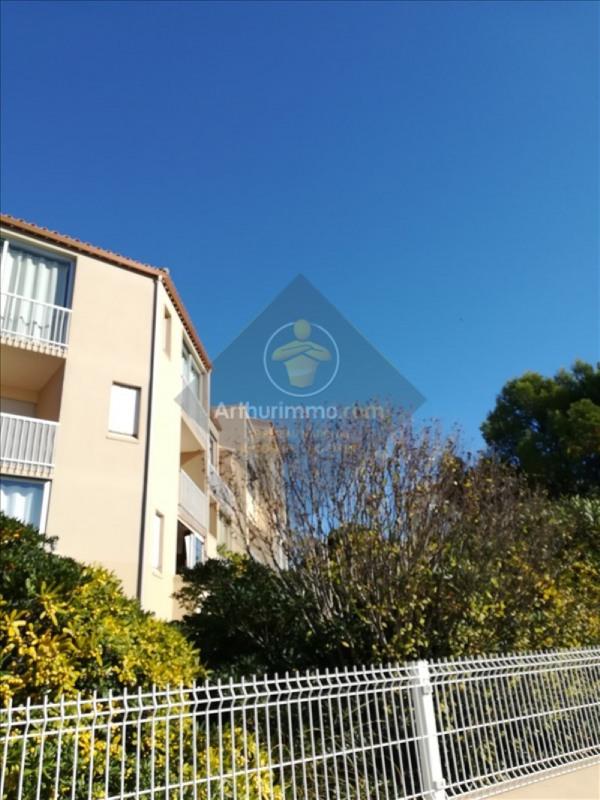 Sale apartment Sete 98000€ - Picture 5