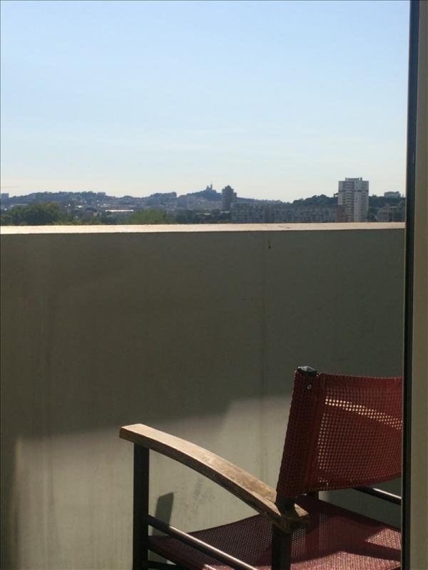 Vente appartement Marseille 11ème 95000€ - Photo 3
