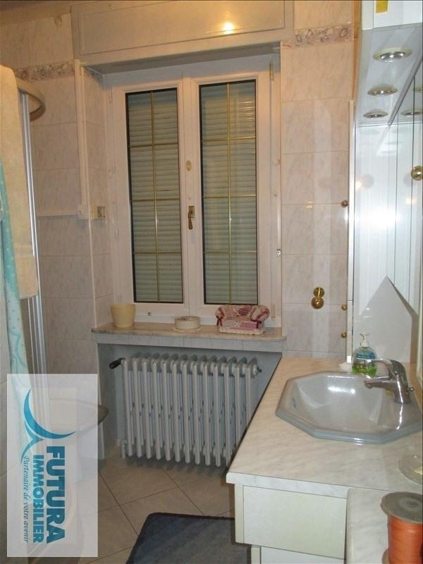 Vente maison / villa Ste marie aux chenes 280000€ - Photo 8