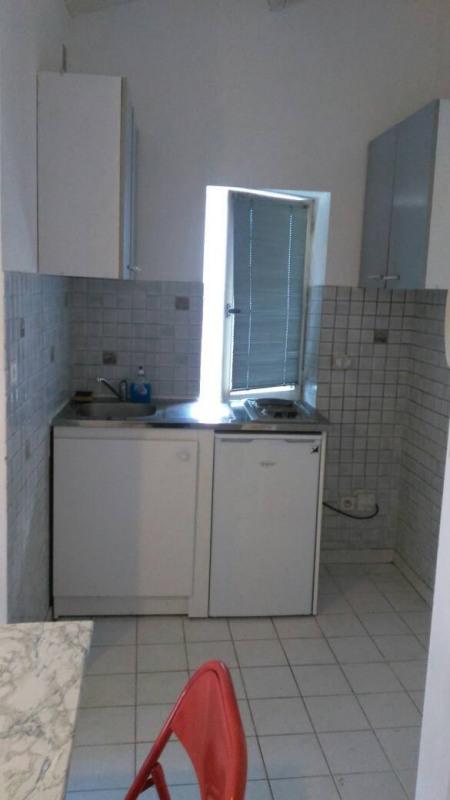 Vente appartement Aubenas 32000€ - Photo 5