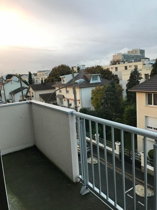 Sale apartment Villejuif 334000€ - Picture 9