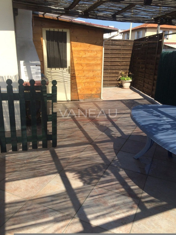 Vente appartement Golfe juan 207 000€ - Photo 4