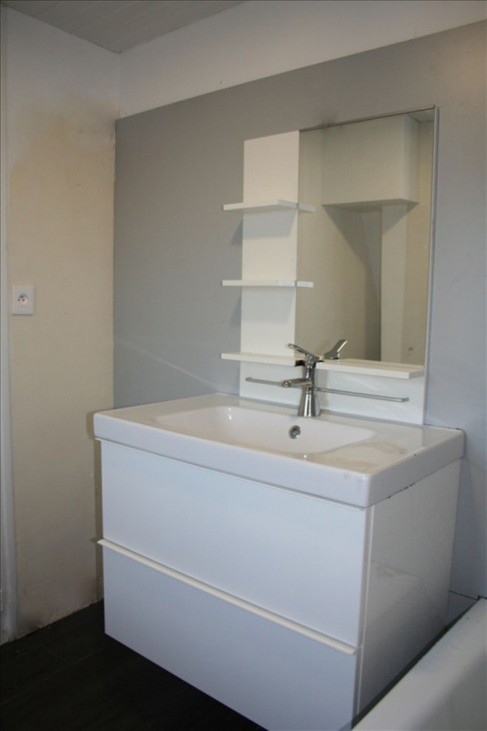 Rental apartment Lannilis 320€ CC - Picture 5