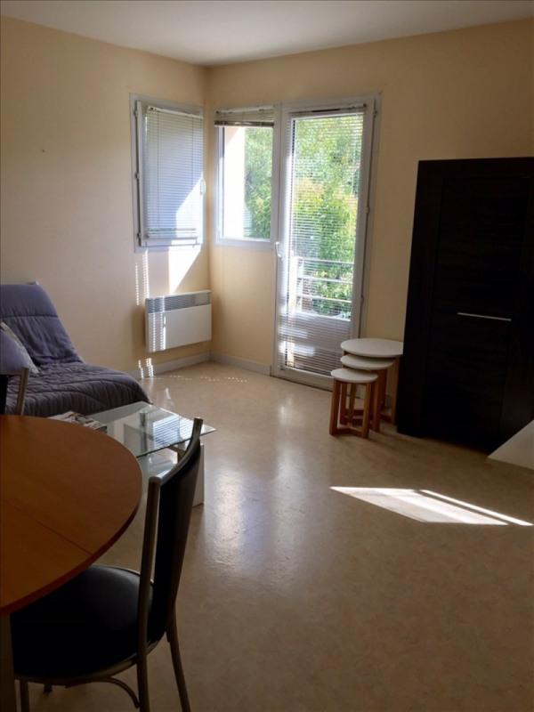 Location appartement Niort 300€ CC - Photo 1