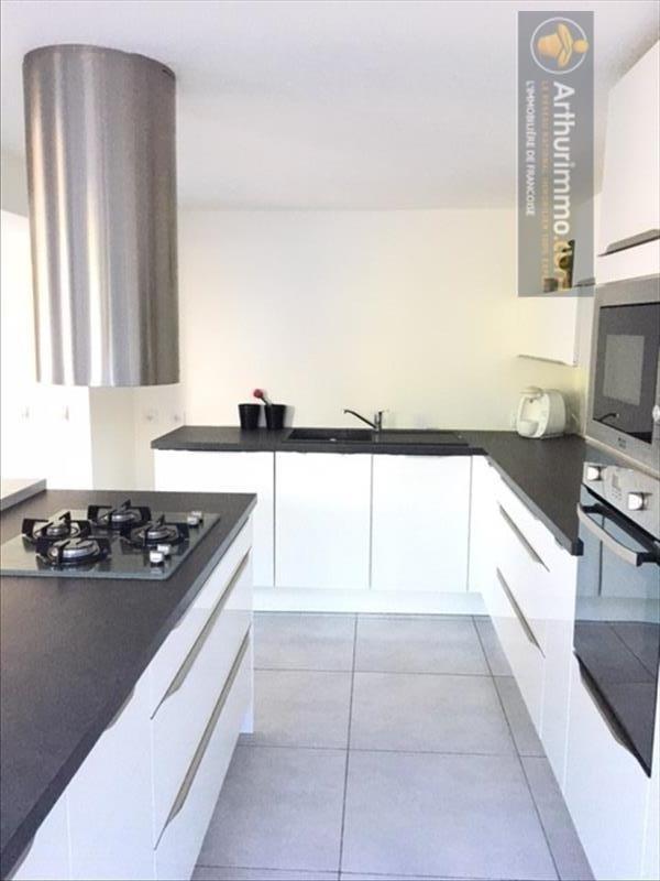 Sale house / villa St maximin la ste baume 449000€ - Picture 5