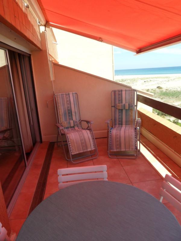 Location vacances appartement Port leucate 261,11€ - Photo 11