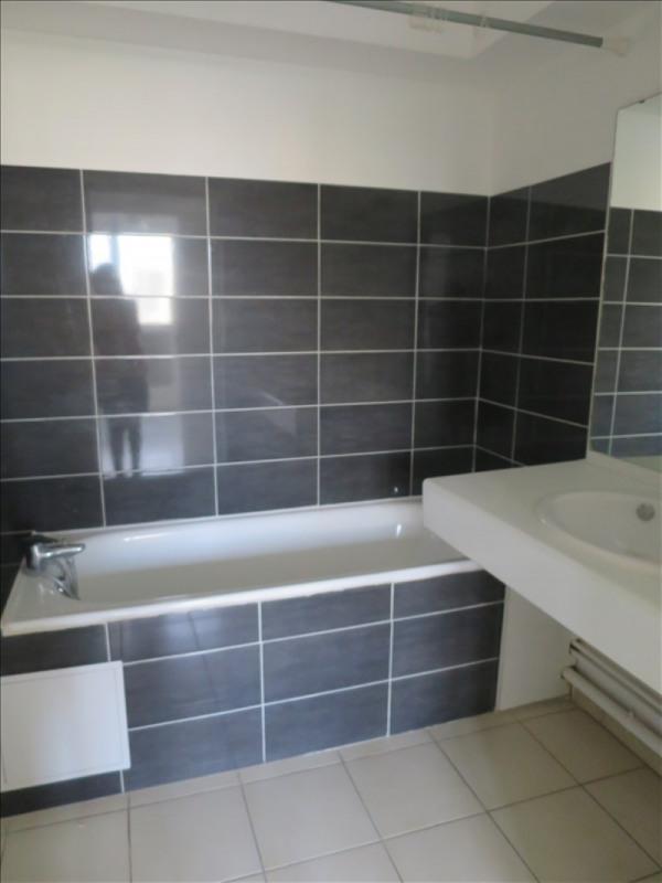 Locação apartamento Montpellier 496€ CC - Fotografia 3