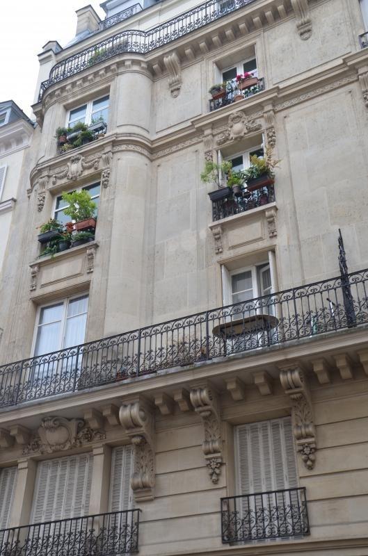 Verkauf von luxusobjekt wohnung Paris 10ème 1690000€ - Fotografie 9