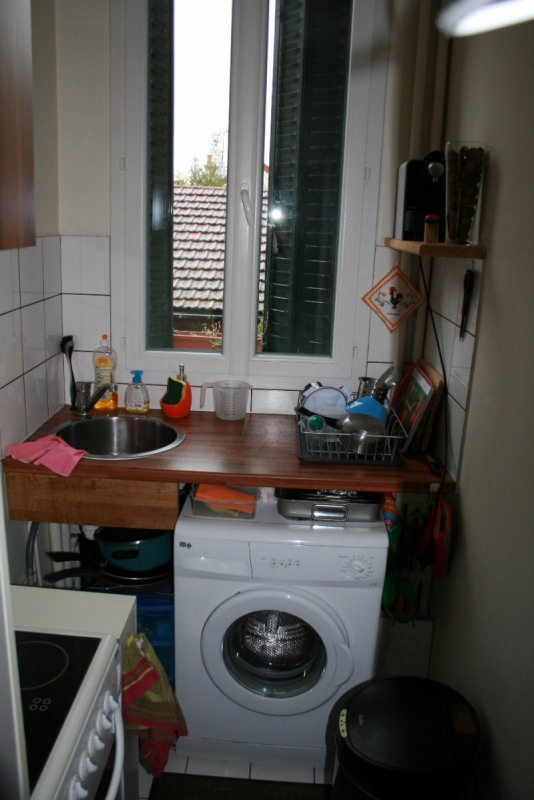 Produit d'investissement appartement Colombes 127000€ - Photo 3