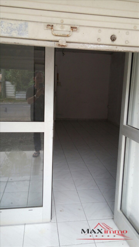 Location local commercial St andre 1 400€ HT/HC - Photo 3