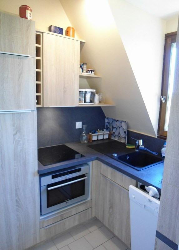 Verkoop  appartement Deauville 233200€ - Foto 5