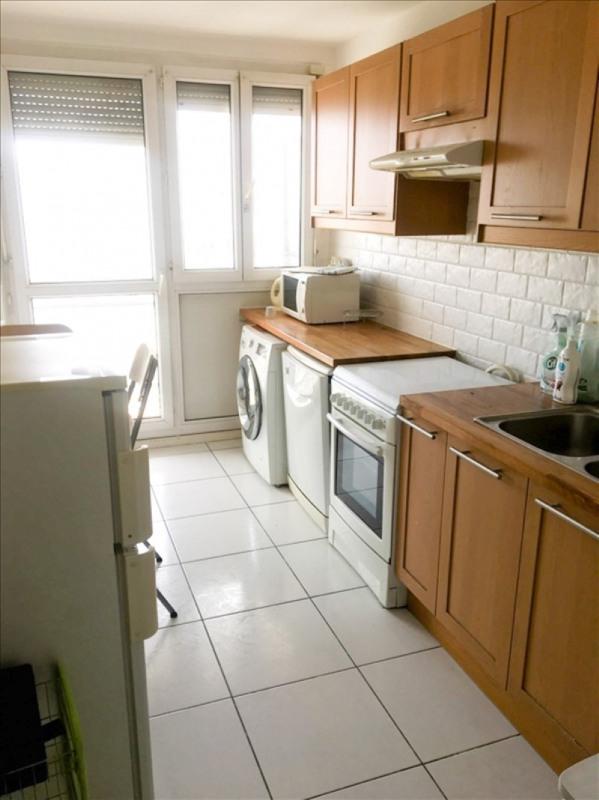 Alquiler  apartamento Vitry sur seine 1400€ CC - Fotografía 2