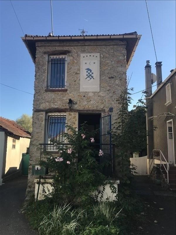 Venta  casa Villiers sur orge 134000€ - Fotografía 1
