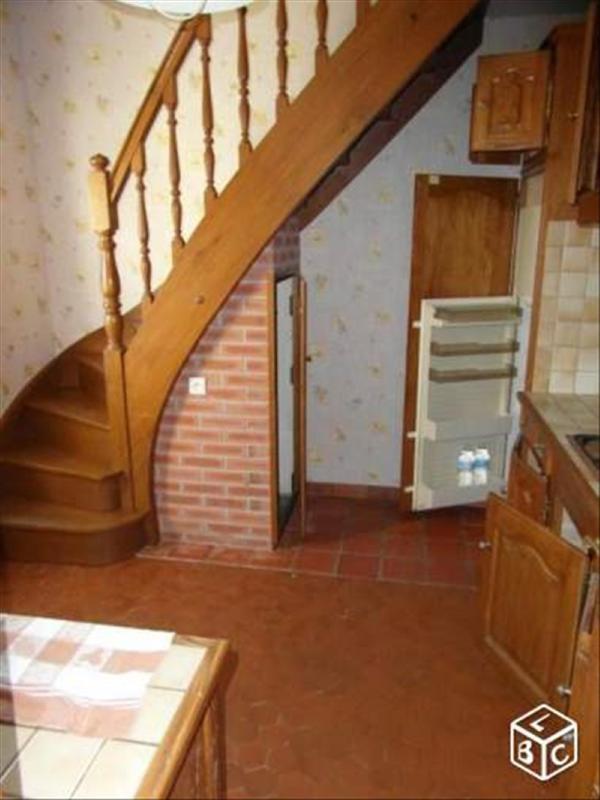 Sale house / villa Pierrefonds 235000€ - Picture 6