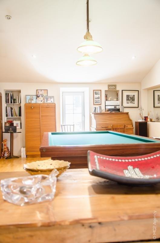 Vente de prestige maison / villa Aix en provence 1400000€ - Photo 8