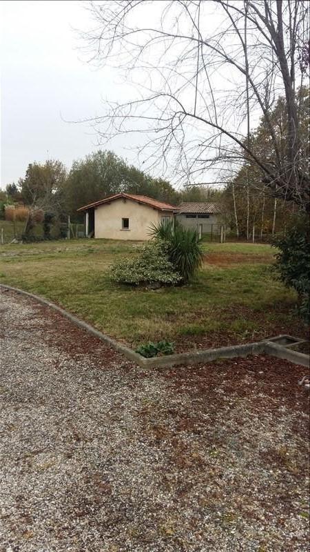 Vente terrain Montauban 74500€ - Photo 2