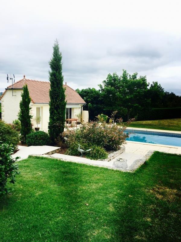 Sale house / villa Brive la gaillarde 332000€ - Picture 5