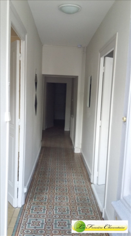 Sale house / villa Le gond pontouvre 98100€ - Picture 2