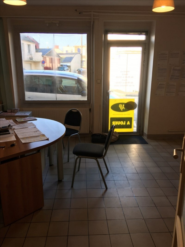 Location local commercial Savenay 500€ +CH/ HT - Photo 2