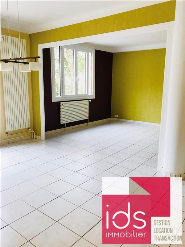 Vente appartement Chambery 229 000€ - Photo 4