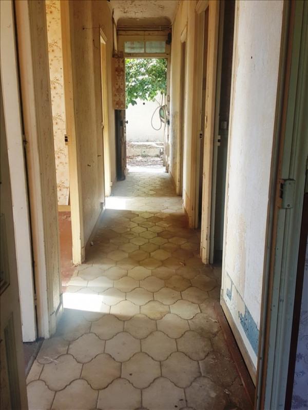 Sale apartment Menton 346500€ - Picture 7