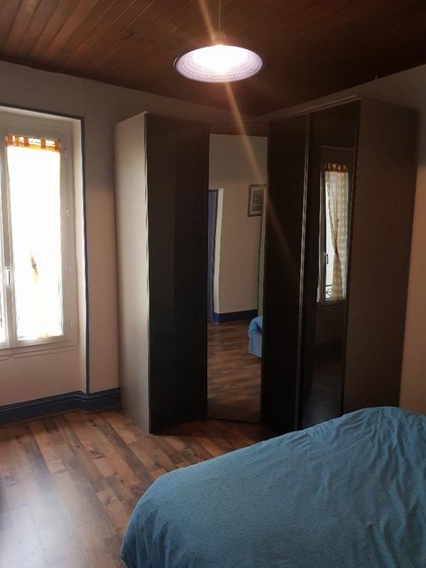 Sale house / villa St donat sur l herbasse 289500€ - Picture 10
