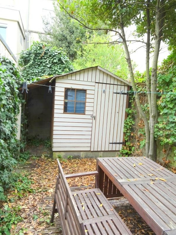 Sale apartment Bois colombes 269000€ - Picture 4