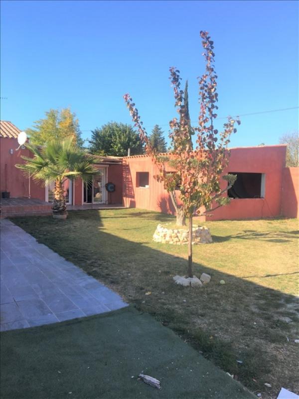 Location maison / villa Gemenos 1290€ CC - Photo 1