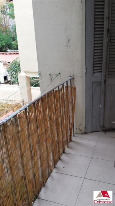 Location appartement Marseille 5ème 520€ CC - Photo 4