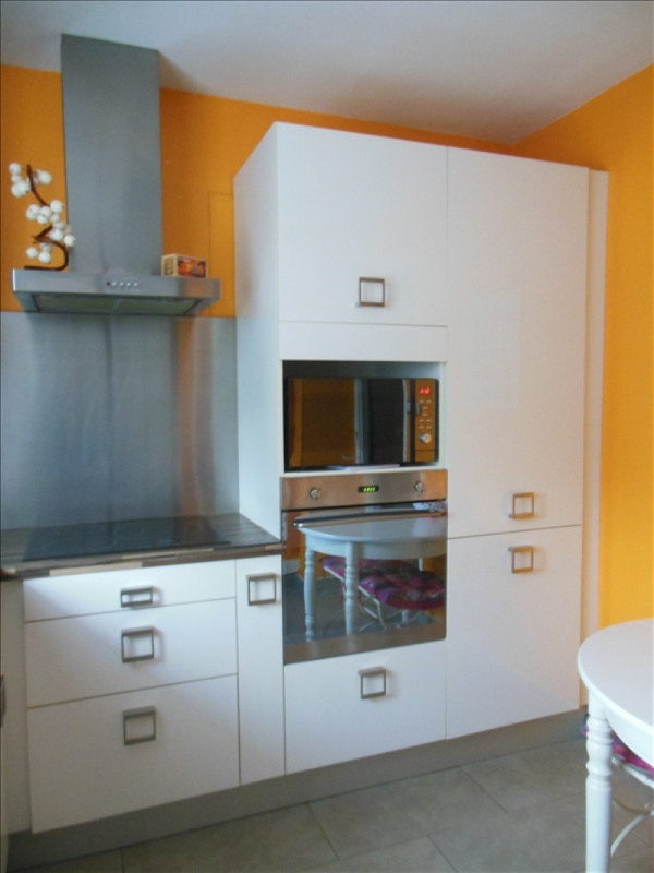 Vente appartement Bonsecours 116 000€ - Photo 4
