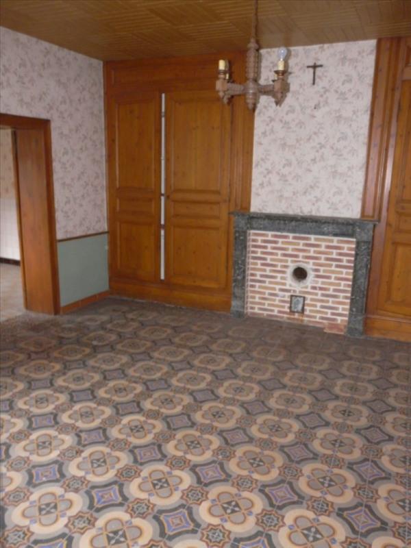Vente maison / villa Therouanne 104900€ - Photo 3