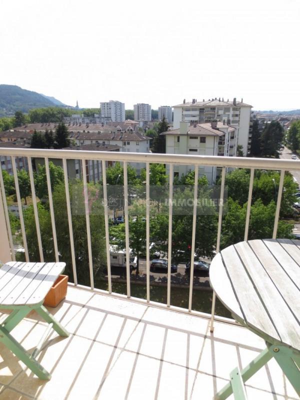 Vente appartement Annecy 238500€ - Photo 2