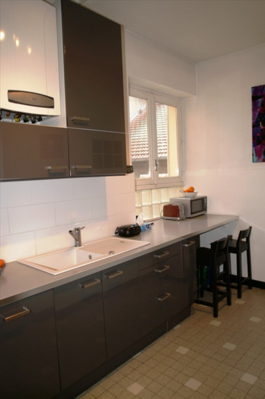 Vente appartement Bourgoin jallieu 204 000€ - Photo 5