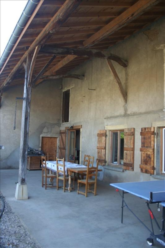 Sale house / villa Cruzilles les mepillat 180000€ - Picture 2