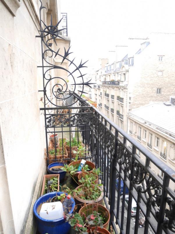 Location appartement Paris 17ème 3300€ CC - Photo 2