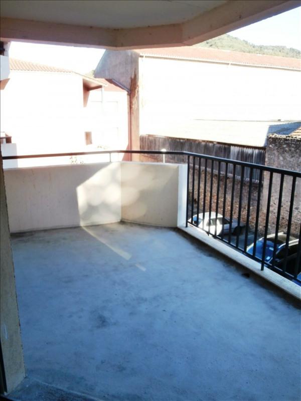 Vente appartement Secteur mazamet 47000€ - Photo 5