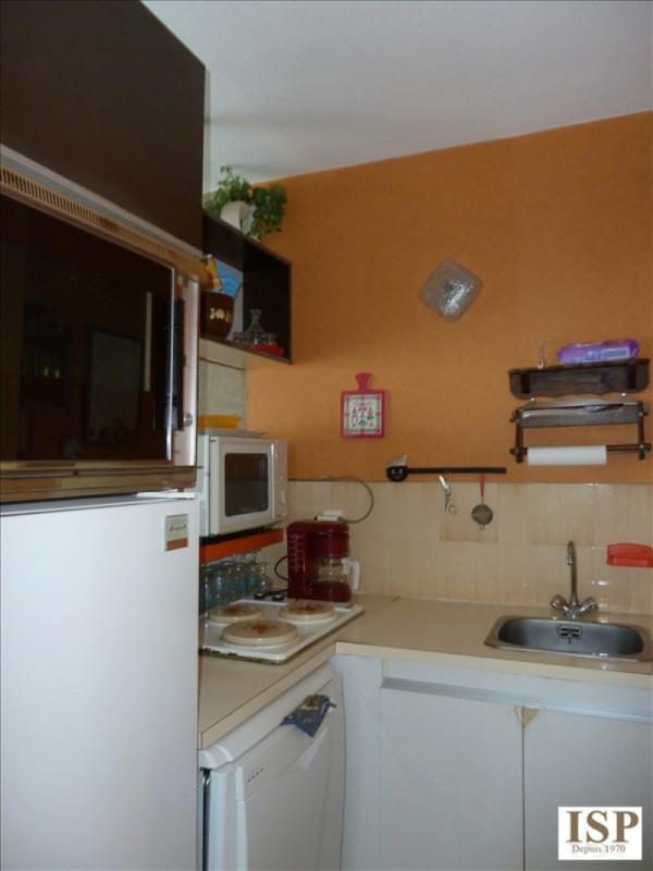 Vente appartement Port camargue 99500€ - Photo 3