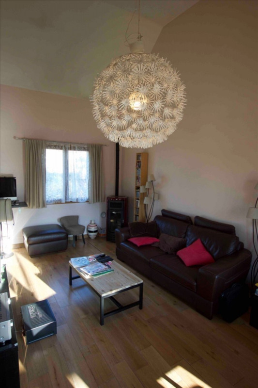 Sale house / villa Andilly 395 000€ - Picture 2