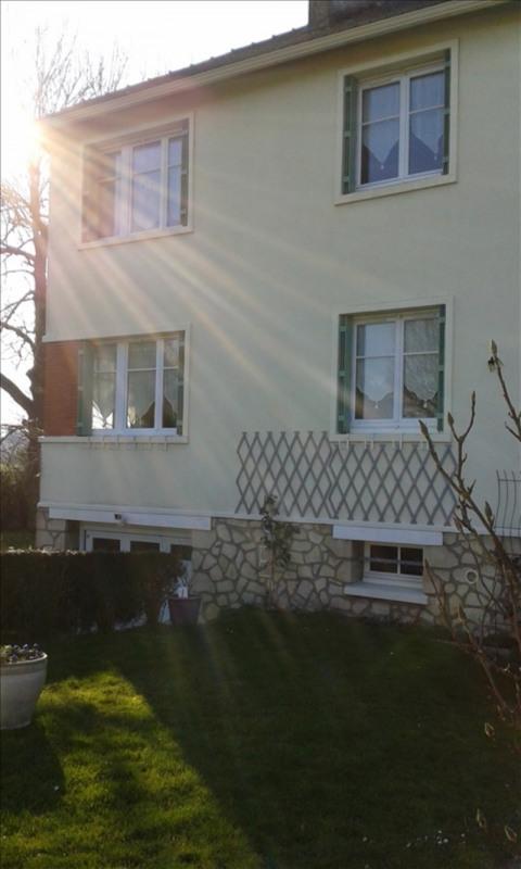 Vente maison / villa Neuilly en thelle 268000€ - Photo 1