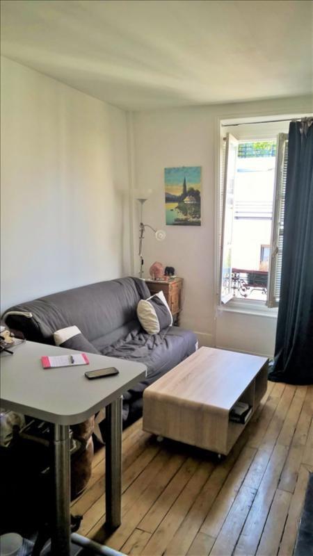 Vente appartement Paris 14ème 290000€ - Photo 3
