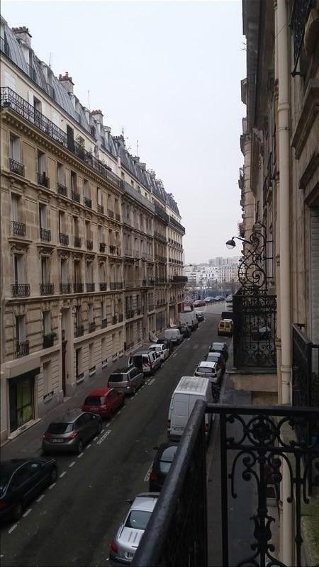 Affitto appartamento Paris 18ème 970€ CC - Fotografia 7