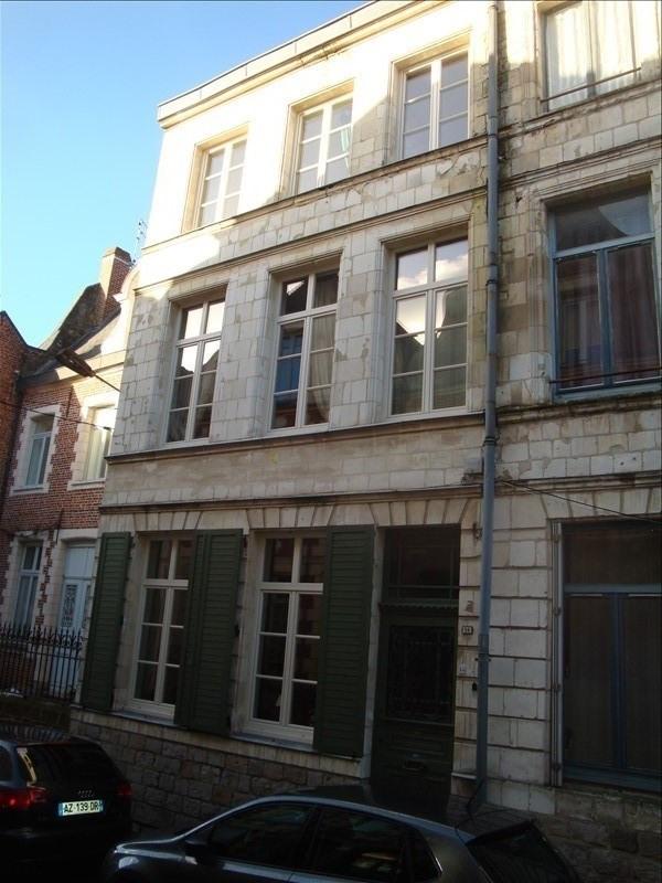 Vente maison / villa Arras 322000€ - Photo 1