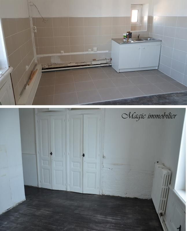 Location appartement Oyonnax 530€ CC - Photo 3