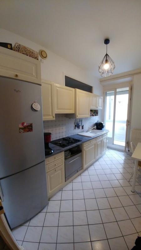 Sale apartment Grenoble 118000€ - Picture 3