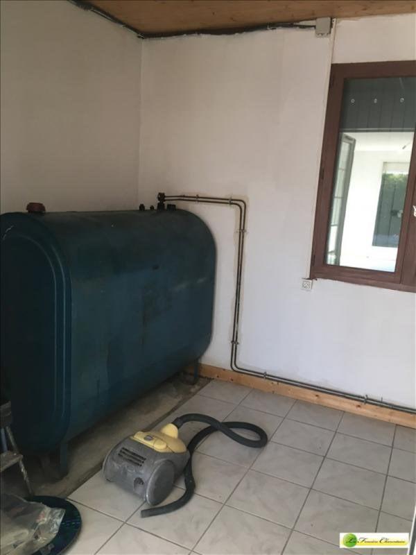 Sale house / villa Plassac rouffiac 161640€ - Picture 19