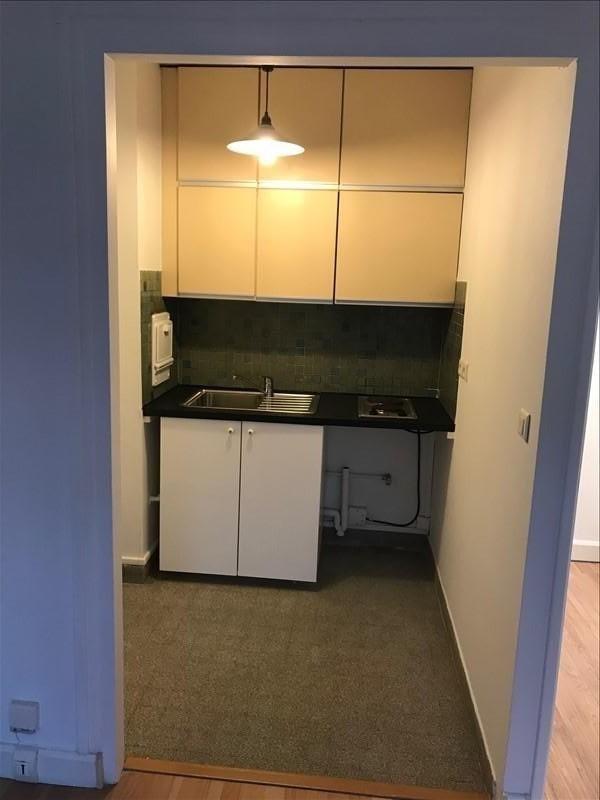 Location appartement Paris 16ème 990€ CC - Photo 8