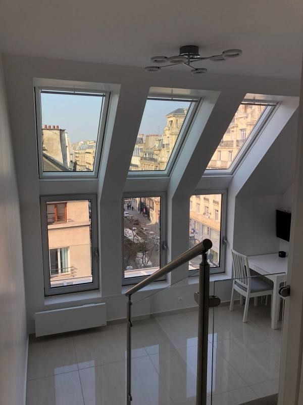 Sale apartment Paris 3ème 549 000€ - Picture 1