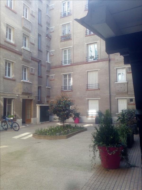 Venta  apartamento Asnières sur seine 215000€ - Fotografía 10